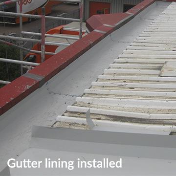 Avalon-Ltd-Gutter-Lining-Installed