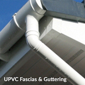 UPVC Fascias